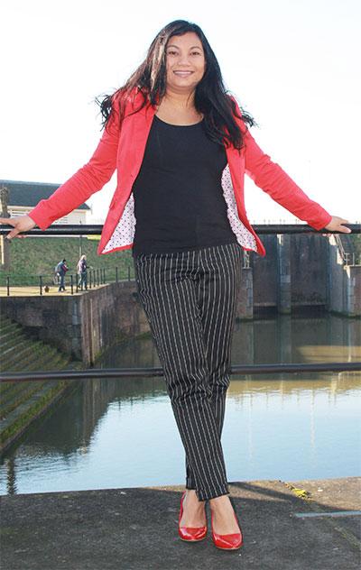 Zerhaya Chin A Foeng HR Organisatieadvies